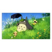 My Neighbor Totoro. Размер: 110 х 60 см